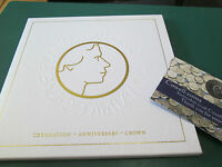 Proof & BU COIN PACKS £5 / Crown Coins 1965 - 2015 Five Pound – Royal Mint