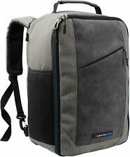 Cabin Max Manhattan Underseat Backpack 40x25x20 cm  Hand Luggage 20L