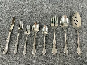 * Oneida Community *  CHATELAINE Stainless Steel Flatware YOUR CHOICE - CHOOSE