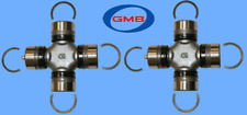2  Driveshaft Wheel Shaft Universal Joint Front/Center/Rear Greasable Expedited