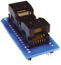 Seeit Test & Burn-in Socket, 32 Pin DIP to 32 Pin TSOP