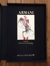 Armani - Franco Maria Ricci Editore
