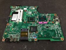Toshiba Satellite Motherboard V000138400 w/ Core 2 Duo T5800 2.0Ghz Cpu Included