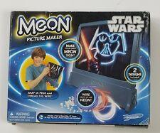 Star Wars Meon Picture Maker c.2011 Skyrocket Toys #01010 Lucas Films Ltd