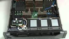 Dell PowerEdge R815 4x AMD Opteron 6136 2.40Ghz PERC H700 6x600GB 10K Memoria No