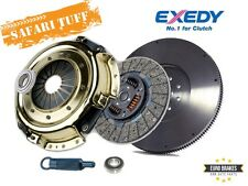 EXEDY Clutch kit PATROL GU 3.0 Y61 ZD30T SAFARI TUFF inc FLYWHEEL 1999-10/2004