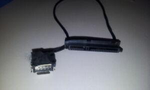 "Hdd Cable Connector DV7-6000 2nd Sata  23cm dv7-6b55dx dv7-6b56nr CASA 17"" HDD"