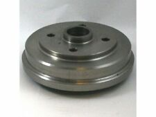 Rear Brake Drum For 93-95 Toyota Tercel Paseo PK74X6 Brake Drum -- Hub/ Bearing