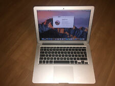 "Apple Macbook Air 13""  (Early 2015) i5 1.6Ghz / 4GB RAM / 128GB SSD"