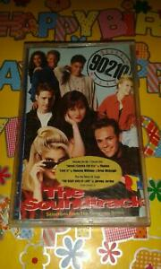 Beverly Hills 90210 The soundtrack Kassette MC