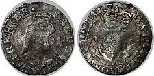ROYAUME UNI Scottish Silver Twenty Pence Charles I (1625-1649)