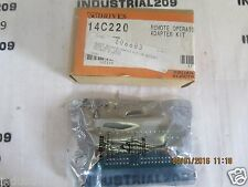 RELIANCE VS DRIVES REMOTE OPERATOR ADAPT KIT 14C220 NEW IN BOX
