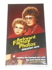 Awkward Family Photo Greatest Hits Card Game (2019) NEW