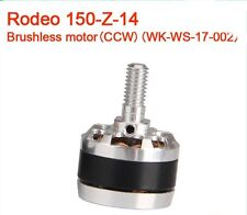 WALKERA Rodeo 150 Spare Parts Rodeo 150-Z-14 Brushless Motor CCW WK-WS-17-002