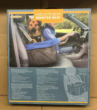 BNIB Pet Booster Seat Up To 20 Lbs