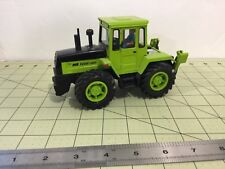 Vintage 1/32 MB trac 1300 tractor with driver!  FREE shipping!