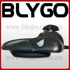 BBR Style Gas Fuel Petrol Fuel Tank + Cap 125cc 150cc PIT PRO Trail Dirt Bike