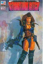 Strontium Bitch # 1 (Alan Grant) (USA, 1991)
