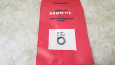 NOS HOMELITE DRIVE HEAD BEARING SPACER 98839 HBC-18, ST-185