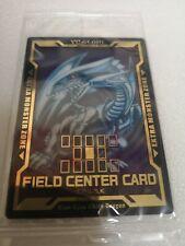 Yu-Gi-Oh Legendary Gold Box Limited Center field card Blue-Eyes White Dragon