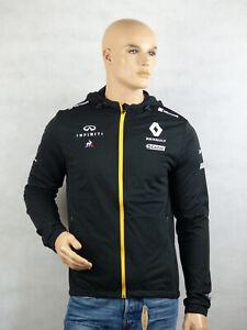 Renault Formel 1 Herren Team Regen Jacke 2019 Gr. XXL