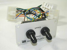 AFI Marine Search / Flood Light Control Panel Switches 10100-1672