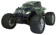 RC Trucks Gas Powered Cars Nitro Fuel 4x4 Monster Redcat Volcano S30 Semi 4WD