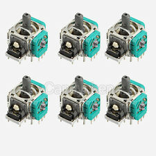 6pcs Replacement Analog 3d Controller Joystick Axis Sensor Module for Xbox One