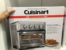 Cuisinart®Model TOA-60 Air Fryer Toaster Oven