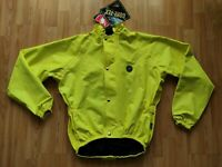 Castelli Athlon Gore-tex Water resistant Cycling Jacket  Size: M NEW With Tags!