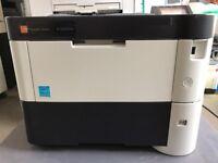 Kyocera FS-2100DN(TA P-4030DN) Zä. ca. 7 S. Laserdrucker SIEHE BILDER TOP TOP