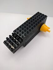 Knex Motor/Gear Box Yellow & Black Forward/Reverse Tow Truck Part/Piece
