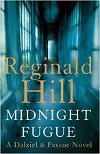 Midnight Fugue,Reginald Hill
