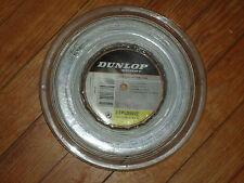 Cordage de tennis 12 mètres Dunlop Explosive en jauge 1.30 mm