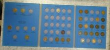 28 coin INDIAN HEAD PENNY collection and Flying Eagle Cents 1856-1909 # 1