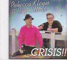 Rebecca Kleijn&Roy Otters-Crisis  cd single