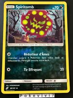Carte Pokemon CHACRIPAN 135//236 REVERSE Soleil et Lune 11 SL11 FR NEUF