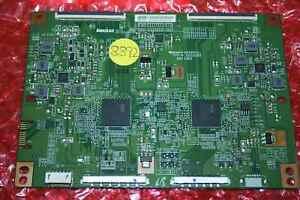 PANASONIC TX-50DX750B TCON - EARDK4S70