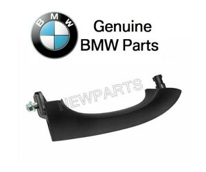 For BMW E53 X5 Passenger Front/Rear Outside Door Handle Genuine 51218243618