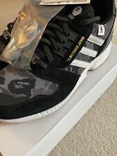 Adidas ZX BAPE UNDEFEATED U.K. 9.5 EU 44 BNWT
