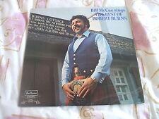 Bill McCue , The Best Of Robert Burns, Beltona Records