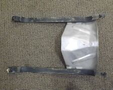 90-96 Z32 Nissan 300ZX 2+0 Turbo Fuel Tank Straps With Holding Plate