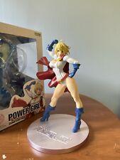 Kotobukiya Bishoujo Power Girl Figure