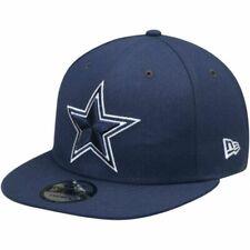 FOCO Unisex-Adult Medium Big Logo Slde Dallas Cowboys Cropped Big Logo Slide Mens