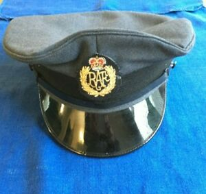 RAF Officer Cap / Hat