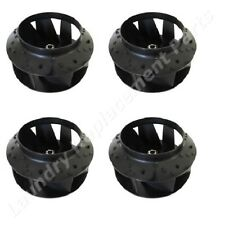 4PK- 70359801P BEST QUALITY DRYER BLOWER ASSEMBLY ALLIANCE, HUEBSCH, SPEED QUEEN