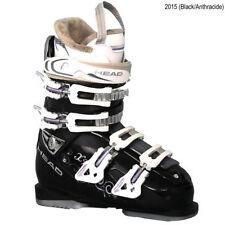 Alpin-Ski-Schuhe für Damen in Größe 39 mit vier Schnallen