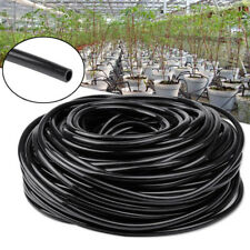 df906380256 10M Watering Tubing Hose Pipe 4 7mm PVC Hose Micro Drip Garden Irrigation  System