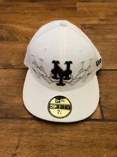 New 59FIFTY New Era New York Giants 7 1/8 Baseball Cap Hat