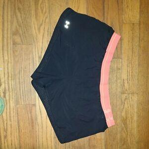 Under Armour Women xl shorts